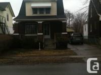3 bed room Home Available Immediate, Lawn, Garage area,