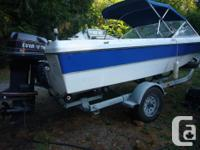 Fast boat ( 55-60 mil) for your lake tubing or ocean