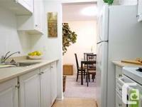 Beautiful Sunny 2 Bedroom 930.00 Offering May Rent