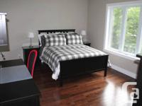 NEWLY BUILT/NEVER RESIDED IN! Completely Furnished