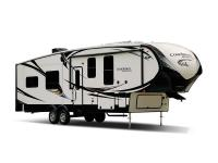 2016 Coachmen Brookstone 395RL At Coachmen, we�ve