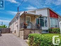 Overview Beautiful Semi Detached Bungalow With A