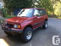 Make Suzuki Year 1994 Colour Miles Trans Manual kms