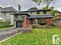 Turn-Key in Old North, executive finishes, natural rock