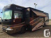 Pre-owned Fleetwood RV 2007 Fleetwood Providence (40E)