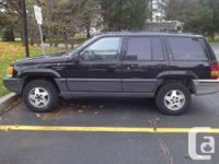 Have a 95 jeep grand Cherokee. Jeep has been very well