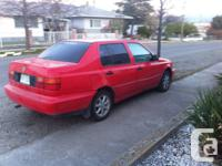 1995 VW jetta  2.0L.    298 000kms Extremely reliable