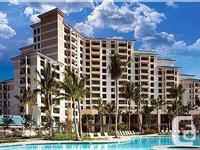 Deluxe 2 BR Villa Timeshare 5 Star Marriott Ko Olina,