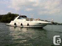 ~~1 OWNER, LOCAL LAKE SIMCOE FRESHWATER ONLY BOAT