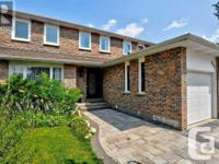 Overview Beautiful Detached On A Great 50X150 Lot!