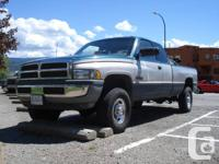 Up for sale is my 1997 12 shutoff 440kms. Custom-made