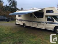 Extremely wonderful Recreational Vehicle in ex