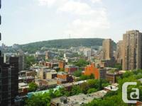 ersity and also Mont-Royal Parc is 5 mins walk away.