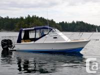 Price reduced!This is a Bertram 25 hull laid and built