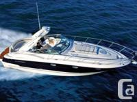 This 2006 Monterey 350 Sport is a lot of boat for the