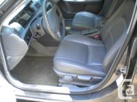 Make Toyota Model Camry Year 1998 Colour Grey kms