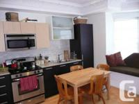 Fully renovated 2nd floor, studio apartment. Located in