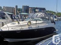2005 Rinker 360 EC Beautiful Luxury cruiser!!!