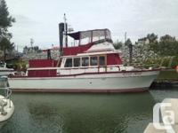 NEW TO MARKET The Californian 42 LRC has excellent