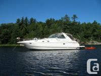 ***Toronto Boat Show Reduction***KCS got it right with