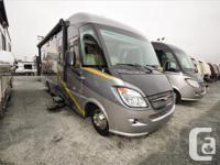 Description: Features: Dodge/Mercedes-Benz Sprinter