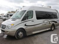 2013 Winnebago ERA 70X B-Class Camper Van which is part