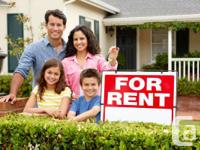 We've Got Several Rental Houses for Your in Brampton
