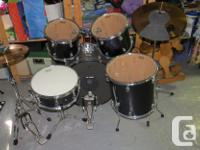 If you or your child is looking for a drum set to get