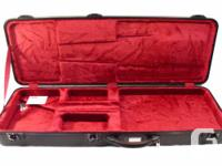 WTB: A ELECTRIC GUITAR CASE HARDSHELL willing to pay