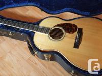 1) Seagull Entourage CW QI ac/el guitar, has a lot of