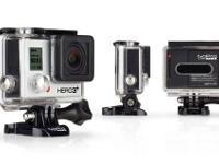 Brand new GoPro Cam Hero 3+ Black offer for sale. I