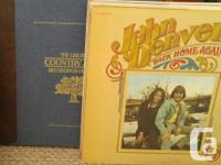Country, Easy listening, popular. In great condition.