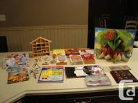 An Assortment Of Works - Games & Miscellaneous - $4.00