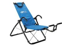 AB Chair abdominal workout. easy on the back for for sale  British Columbia
