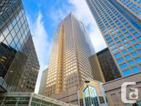 Affordable Office Space from $1,655.00 in Bankers Hall!