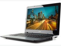 "11.6"" Cine Crystal Display, Intel 847, 2GB DDR3 Memory,"