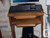 Selling an Acer Aspire complete computer system: