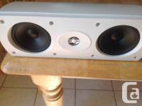 Acoustech Labs alx-101 centre speaker Brand