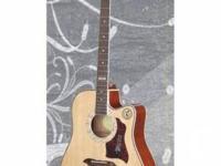 Acoustic Electric Guitar MRC990EN $159.00 Specification