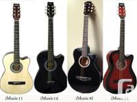 - Acoustic Guitar, Classical Guitar, Children Guitar.