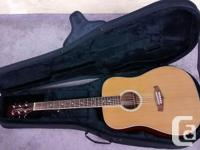 "Tanglewood Evolution TW28 CLN Great reviews! ""The solid"