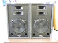Acoustic Response 250 Watt Studio Monitor Loud