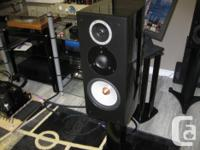 Terry from TFLO Acoustics dropped in to 3dB today and