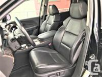 Make Acura Model MDX Year 2013 Colour BLACK kms 95500