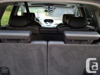 Make Acura Model MDX Year 2009 Colour Silver kms