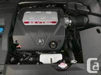 ACURA TL TYPE S SPORT 2008  ENGINE FOR SALE (PARTS)