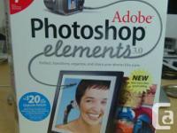 Adobe Photoshop Elements is the leading marketing