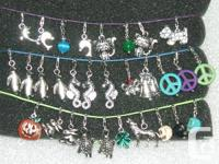 New fashion jewelry appeals. Whole lots and whole lots