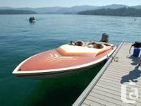 "If you're looking for a ""go-fast"" boat, this one's for"
