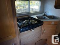 2003 Adventurer Camper 8 ft 10 inches Bathroom with